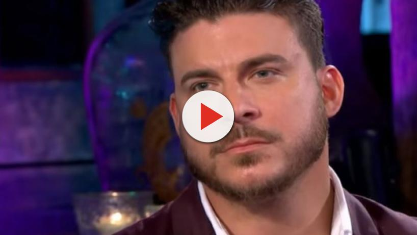 Vanderpump Rules: Jax Taylor's spewing after naval service questioned