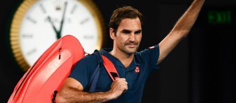 Dubaï : Roger Federer remporte un 100e titre