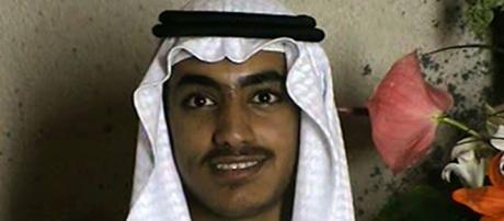 How Osama bin Laden, il figlio di Osama: un milione di dollari come taglia dagli Usa.