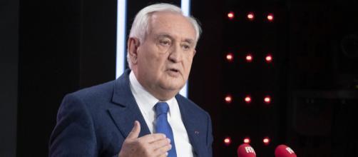 Aux européennes, Jean-Pierre Raffarin choisit Macron plutôt que ... - lejdd.fr