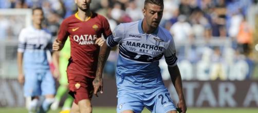DIRETTA: Lazio-Roma streaming oggi