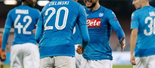Diretta Napoli-Juventus, partita in televisione e streaming stasera su SkyGo e Sky Sport