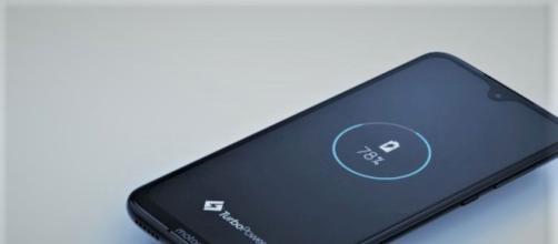 Moto G7/Photo by Motorola/Motorola.com