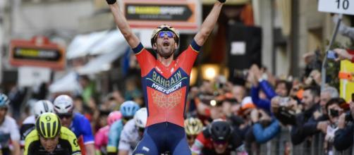 Nibali da impazzire: lo Squalo trionfa alla Milano-Sanremo