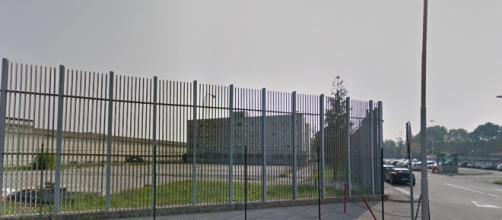 «Non ne posso più di mia moglie» e torna in carcere, casa circondariale San Pio X di Vicenza
