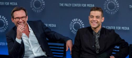 Rami Malek is enjoying his post-Oscar success (Source: flickr, Dominick D)