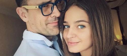Risto Mejide y Laura Escanes van a ser padres