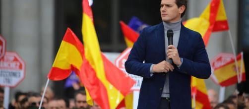 Rivera sigue fichando miembros del PP o del PSOE
