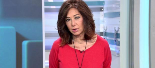 Ana ROsa Quintana en imagen de archivo