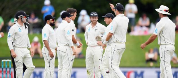 Injury-hit Bangladesh face stiff New Zealand challenge - (icc-cricket.com/Youtube)