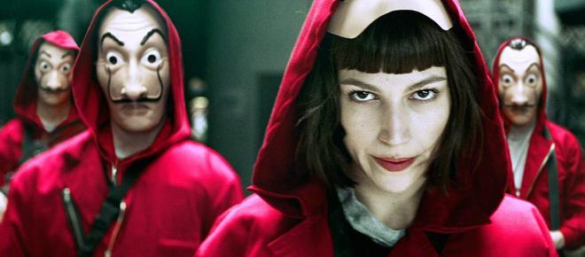Netflix: Diese Fortsetzungen kommen 2019 - Haus des Geldes, Stranger Things und weitere