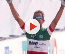 Andrea Tafi, la vittoria alla Parigi Roubaix del 1999