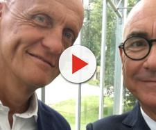 """Enzo Bucchion (a destra)i: """"Dallo scambio Dybala-Icardi ci guadagnerebbe solo l'Inter"""""""