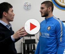 Inter, decisivo Zhang sul caso Icardi