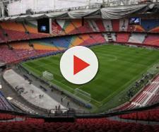 La 'Johan Cruyff Arena' ospiterà Olanda-Germania, gara valida per le qualificazioni ad Euro 2020, domenica 24 marzo