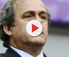 Platini: 'Juve macchina da guerra e sfortunata in Champions, arbitri pupazzi del Var'