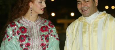 Lalla Salma se ha alejado de las cámaras un año después de su divorcio con Mohamed VI