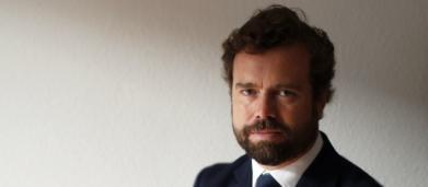 Vox sugiere ilegalizar a Podemos por tener 'sentimientos antiespañoles'