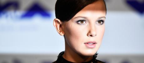 Millie Bobby Brown's Look-Alike Is Natalie Portman | StyleCaster - stylecaster.com