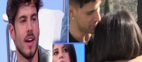 Trono classico spoiler: Giulia vicina al bacio con Manuel, Luca finalmente si dichiara