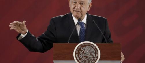 AMLO: En 2024 me iré a Palenque, no voy a perpetuarme. - puntomedio.mx