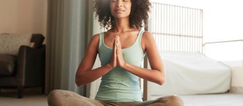 Benefícios da meditação para o corpo e mente. (Arquivo Blasting News)