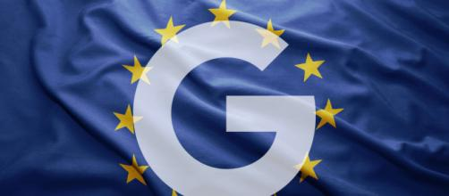 EU regulator fines Google another €1.5bn (Blasting News Database)