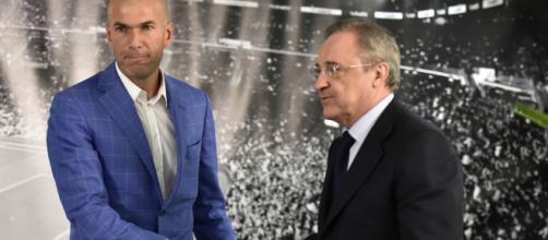 Juventus, Zidane vuole Pjanic, offerta del Real in arrivo