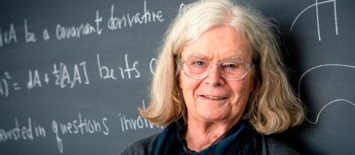 Karen Uhlenbeck primera mujer en ganar el considerado Nobel de las matemáticas