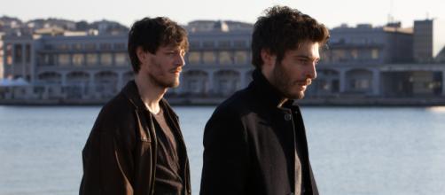 La Porta Rossa: Lino Guanciale in una foto della serie: 446332 ... - movieplayer.it