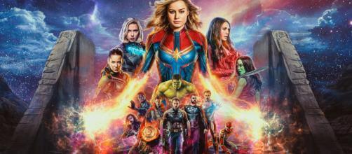 Captain Marvel : le personnage le plus attendu d'Endgame
