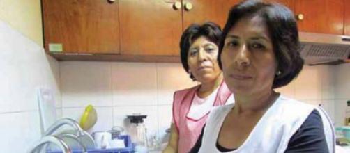 México anuncia apoyo laboral a las trabajadoras del hogar. - andina.pe