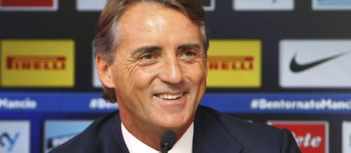 Roberto Mancini guiderà gli azzurri contro la Finlandia