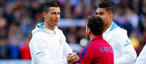Stats - Que donne le duel entre Cristiano Ronaldo et Lionel Messi ... - goal.com