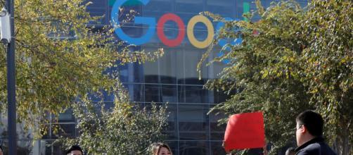 Tercera multa para Google por no respetar la competencia