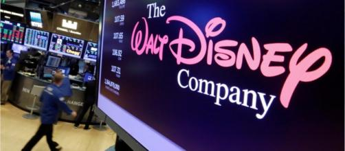 The Disney/Fox merger is now complete. [Image Credit] Wochit Business - YouTube