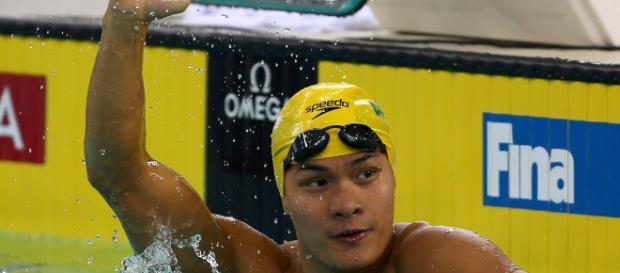 Aos 26 anos, morre nadador Kenneth To (Arquivo Blasting News)