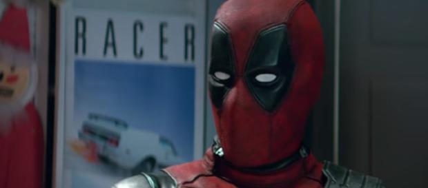 Deadpool may have a new studio. - [20th Century Fox / YouTube screencap]