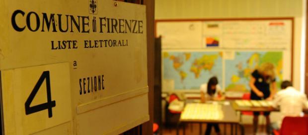 Elezioni amministrative a Firenze