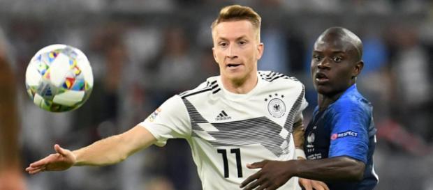Football : 5 informations avant Allemagne – Serbie