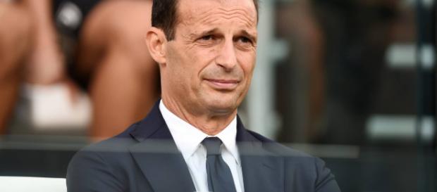 Juventus, il piano di Allegri verso la Champions