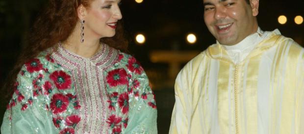 No se sabe nada de Lalla Salma, la ex-esposa de Mohamed VI