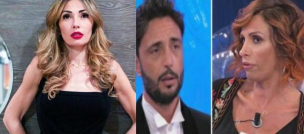 U&D, Ida lascia il programma, Armando attacca Luisa: 'quanto sei brutta'