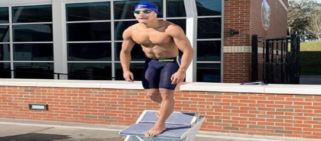 Nadador Kenneth To medalhista mundial morre aos 26 anos após passar mal