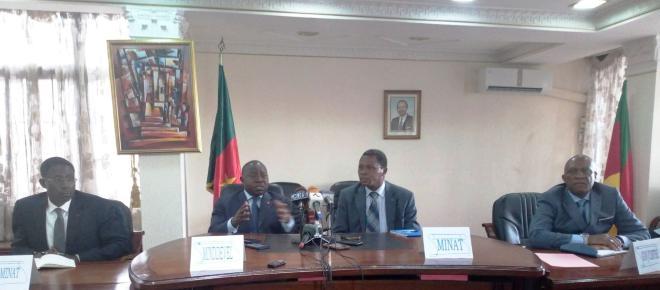 Cameroun : Réunion stratégique visant la mise à disposition de la Police Municipale
