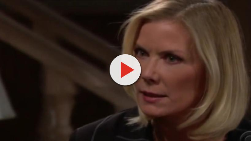 The Bold and the Beautiful, March 20: Taylor shares with Ridge, Bill confides in Katie