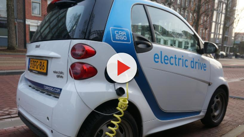 Car sharing and electric vehicles could be future of mobility in the UK