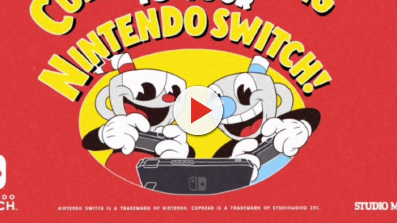 Cuphead is coming to Nintendo Switch and it's bringing Xbox Live with it