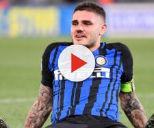 Inter, Real Madrid e Juventus su Icardi