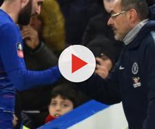 Juventus, futuro Higuain incerto: se Sarri va a alla Roma, il giocatore potrebbe seguirlo